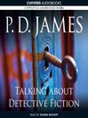 Talking About Detective Fiction (MP3)